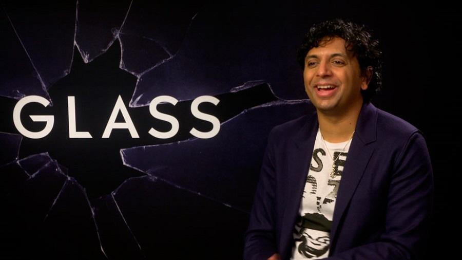 03 Glass mostrara escenas postcreditos como marvel