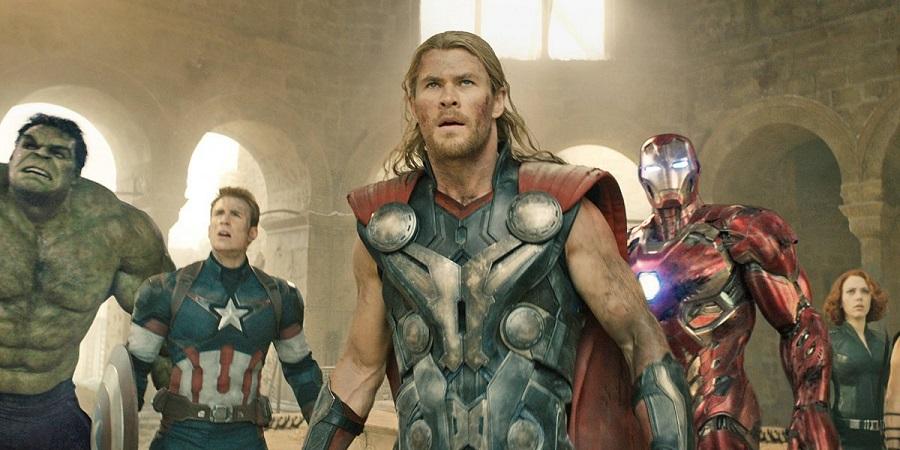 01 Avengers 4 Nuevo trailer revelado en el super bowl