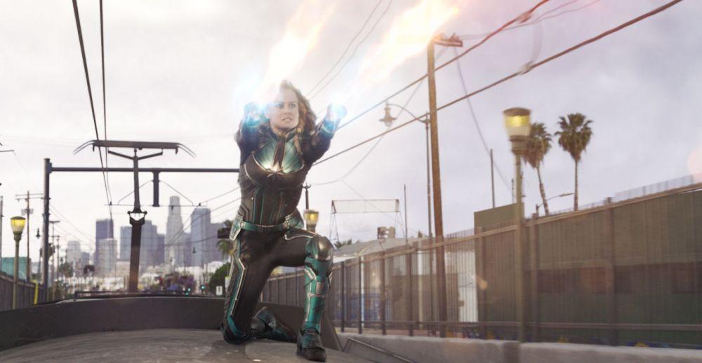 01 Capitana Marvel tendrá escenas post creditos