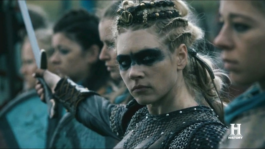01 Vikings Como sera la temporada final tras la batalla por Kattegat