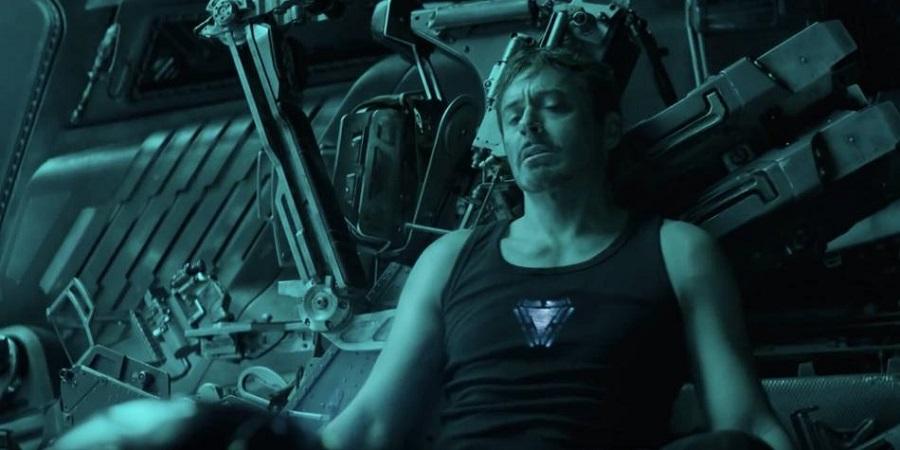 02 Avengers 4 Nuevo trailer revelado en el super bowl