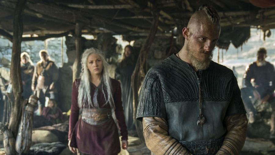 02 Vikings Por que la serie termina en la sexta temporada
