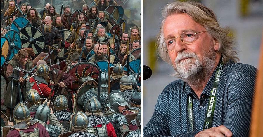 02 Vikings spin off puede estar centrado en la vida de un personaje