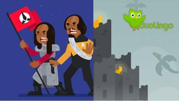 02 Ya puedes aprender Alto Valyrio y Klingon desde tu movil