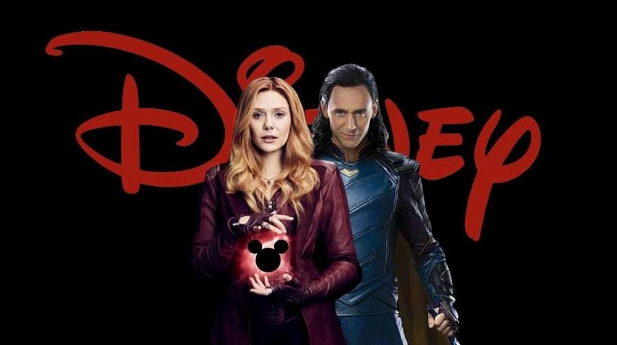 03 Disney producira las peliculas de marvel