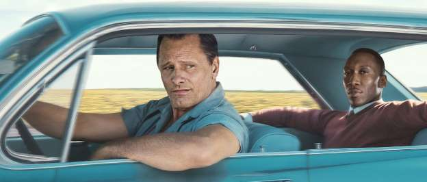 03 Green Book gana la categoria a mejor pelicula