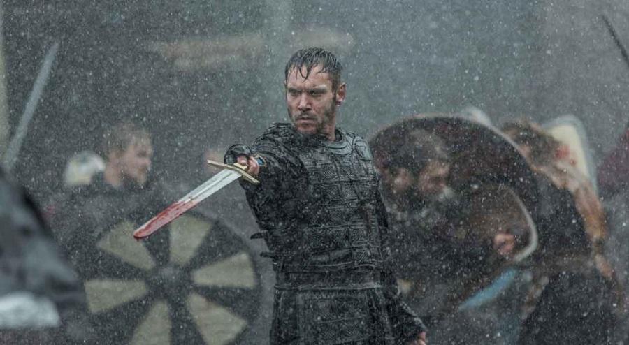03 Vikings estrena el primer trailer de su sexta temporada