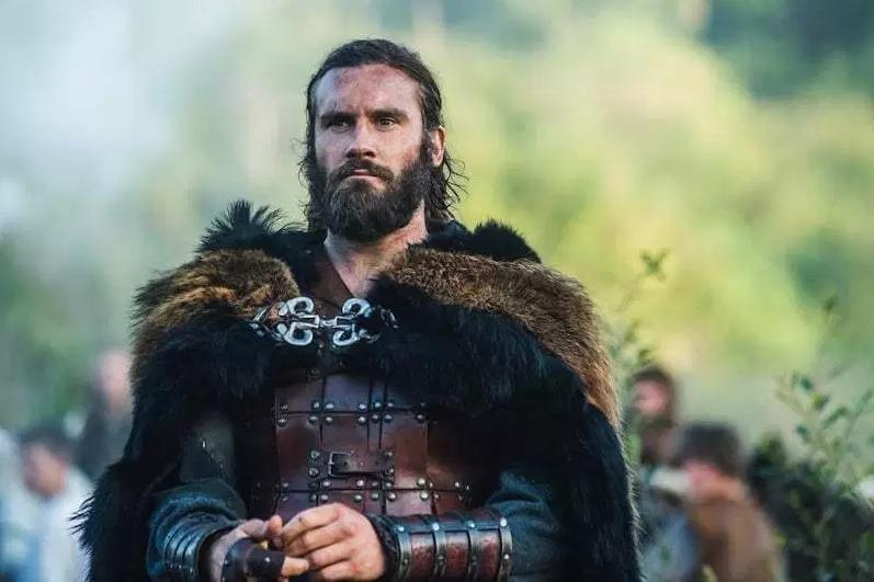 03 Vikings spin off puede estar centrado en la vida de un personaje