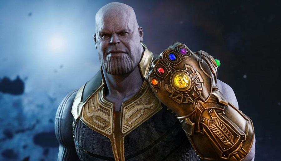 Avengers Endgame: Thanos habría eliminado a la otra mitad del universo según esta teoría