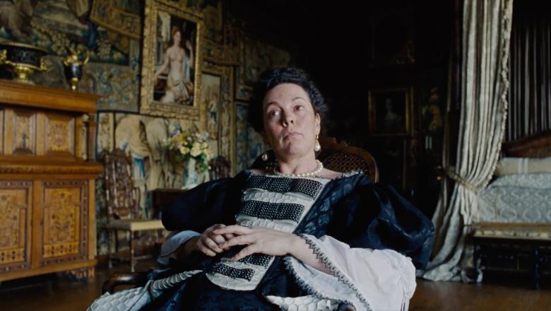 """""""La Favorita"""": La película está basada en la vida de la primera reina de Gran Bretaña"""