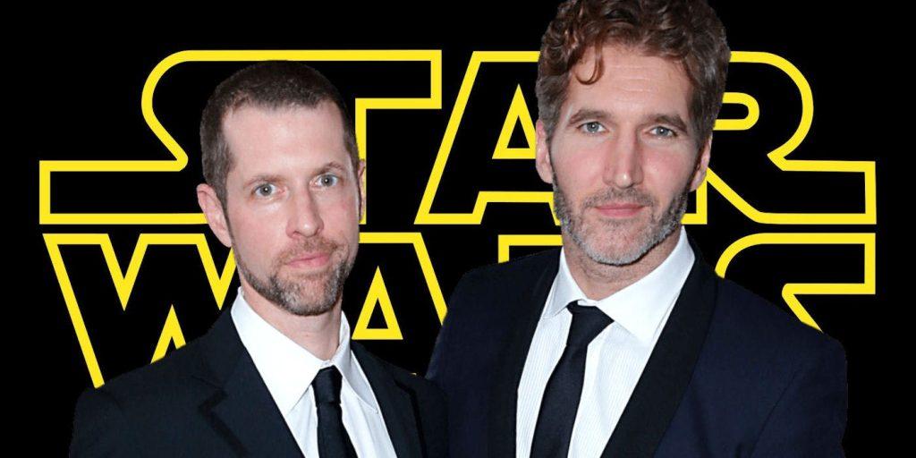 Star Wars: Creadores de 'Juego de Tronos' serán los encargados de la nueva trilogía