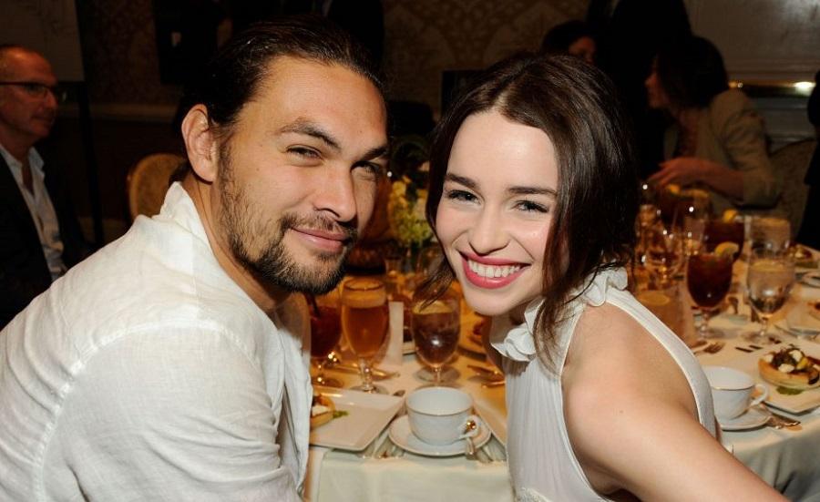 Oscar 2019: Emilia Clarke y Jason Momoa serán presentadores de la premiación junto a otras estrellas
