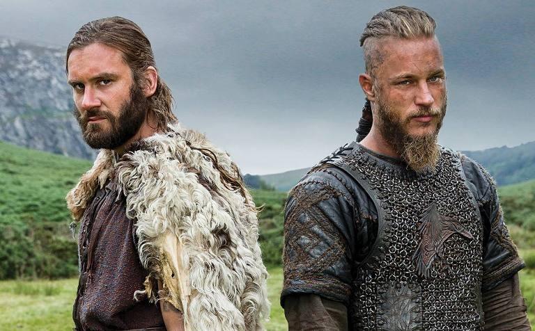 Vikings: El spin-off trataría sobre la vida del sobrino de