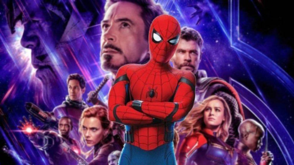 ¡Avengers: Endgame ya cuenta con escena post créditos y tiene como protagonista a Spiderman!