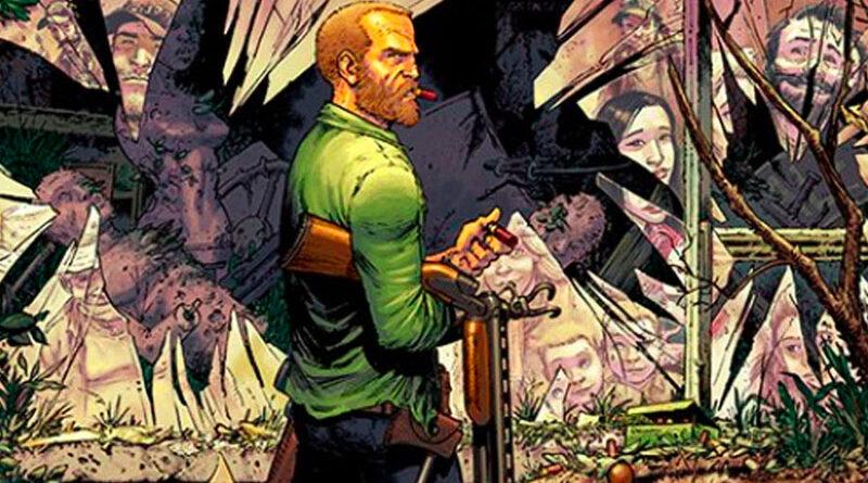 Marvel Studios planea contratar al mayor villano de The Walking Dead