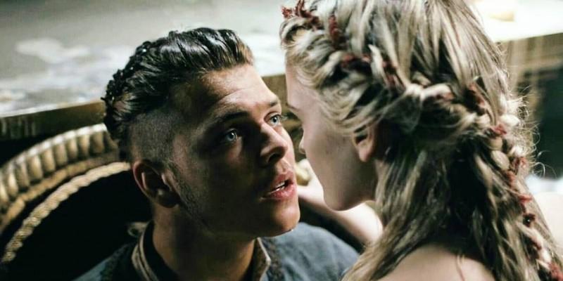 Vikings: Ivar, el deshuesado, vivirá un amor prohibido en la sexta temporada