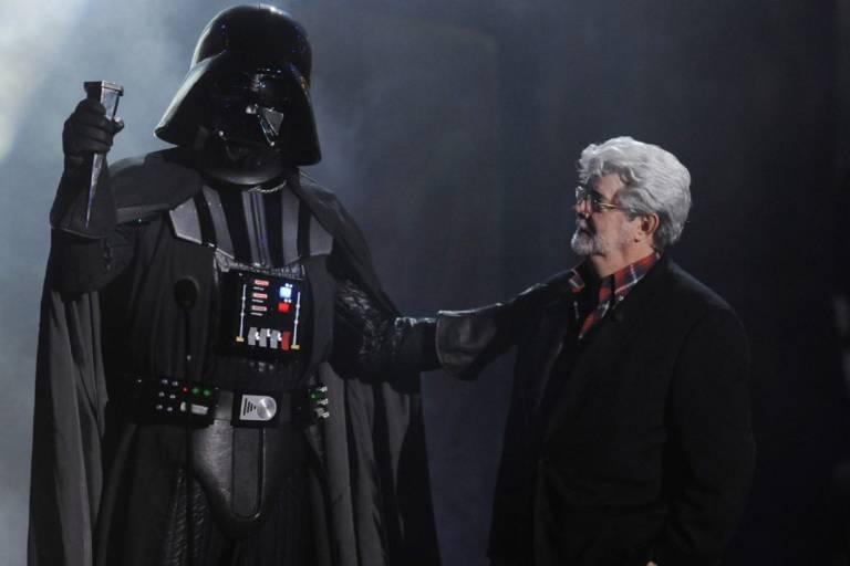 ¿Cómo George Lucas, creador de Star Wars, llegó a ser el más odiado por sus fans?