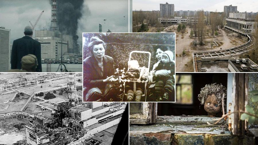 13 películas que han explorado el pánico y horror nucleares