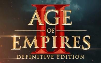 'Age of Empires II: Definitive Edition' remasterizado en 4K se estrenará en septiembre