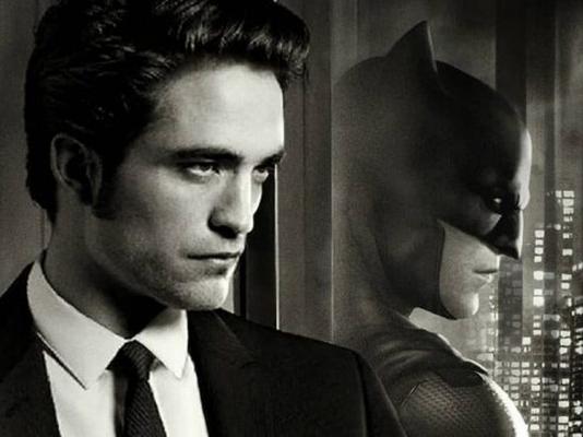 Así luciría Robert Pattinson como Batman el nuevo Caballero Oscuro