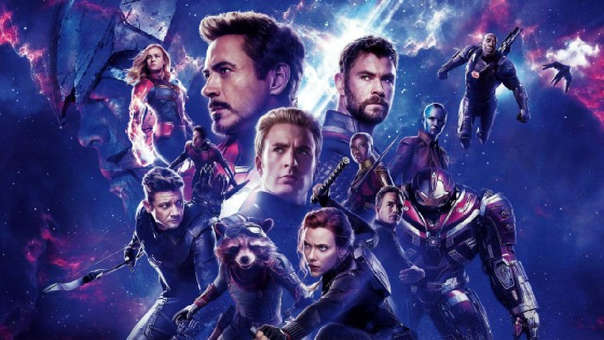 Avengers Endgame retornará a la pantalla con escenas inéditas