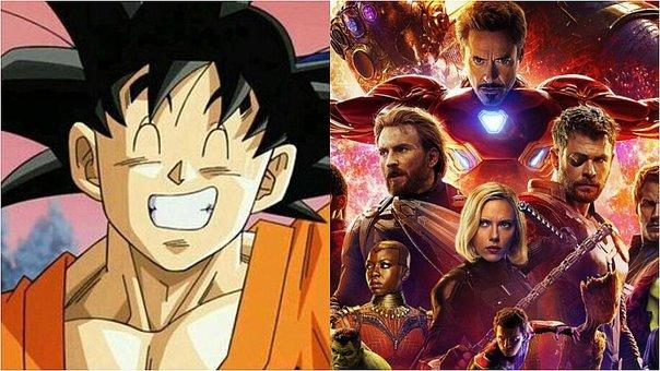 Dragon Ball ha dado a conocer a muchos personajes cuyo fin es proteger a la Tierra