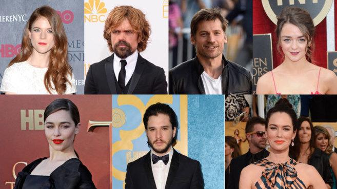 Estrenos 2020: Películas con actores de Juego de Tronos