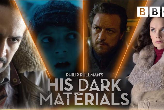 La Materia Oscura la serie de HBO que remplazaría a Juego de Tronos
