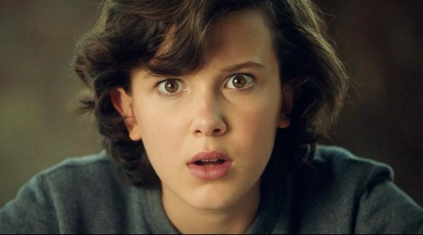 "Millie Bobby Brown sintió miedo al conocer el final de ""Stranger Things"""