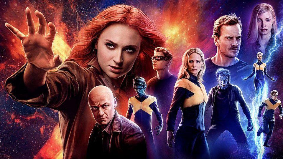 Ranking de las películas de X-Men ordenadas de peor a mejor