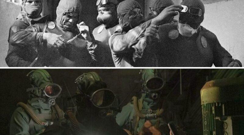 Rusia prepara su propia versión de Chernobyl donde culpa a la CIA