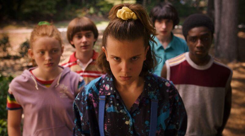 Stranger Things: Elenco necesita cuatro temporadas para cerrar historia