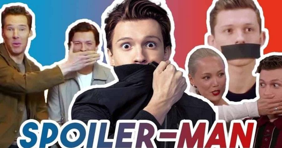 Tom Holland es duramente criticado por spoilear Avengers: Endgame