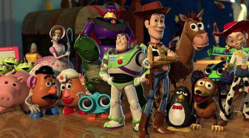 Toy Story contará con algún spin-off al mismo estilo de Avengers