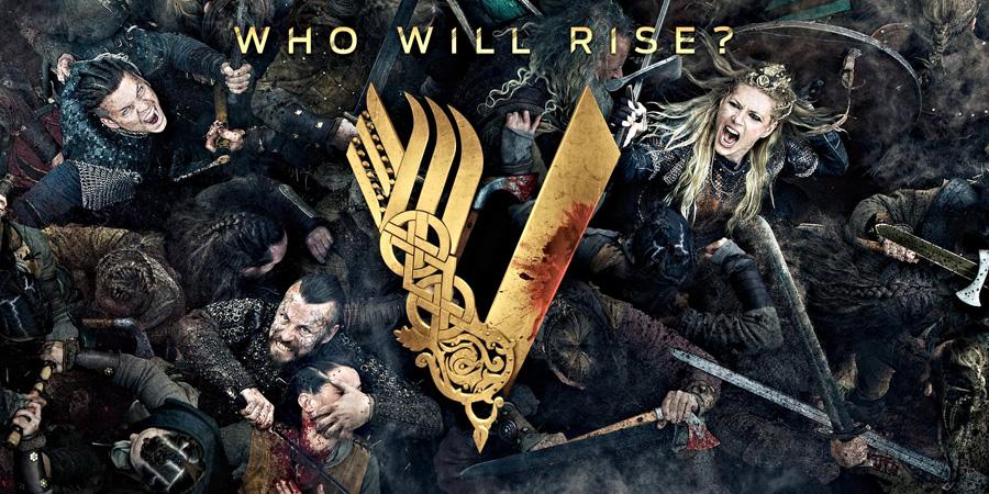 Vikings: Detalles sobre los conflictos y batallas en la sexta temporada