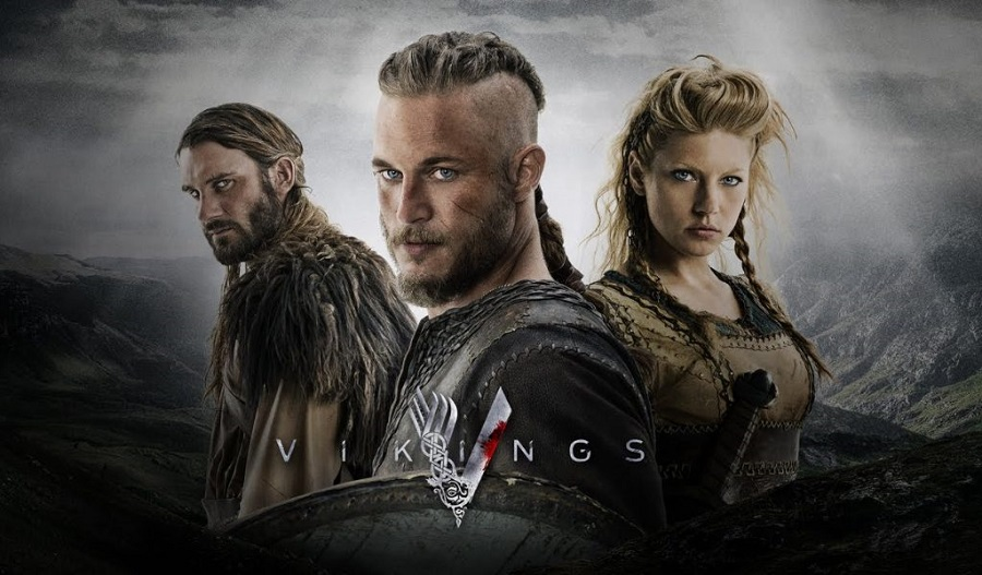 Vikings: Lo difícil que fue el rodaje de la muerte de Ragnar Lodbrok