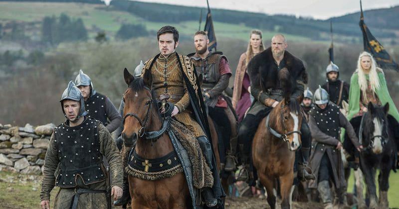 Vikings: Todo sobre la sexta temporada y sus protagonistas