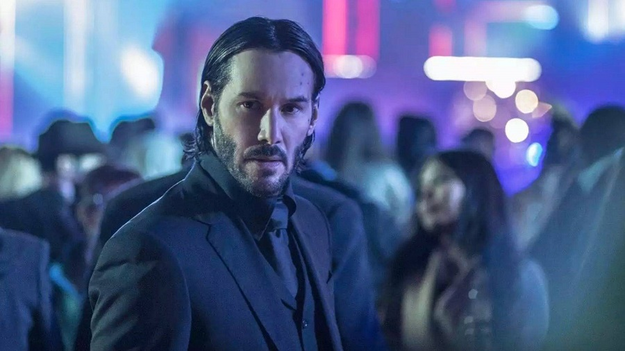 "Keanu Reeves podría unirse a ""The Eternals"" de Marvel"