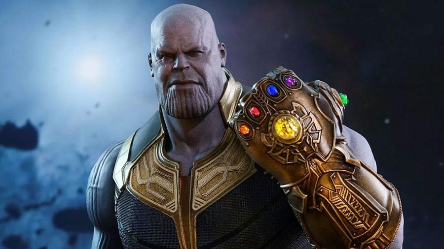 Avengers Endgame: Conoce el cosplay femenino de Thanos