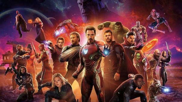 Avengers Endgame De qué trtan escenas adicionales en reestreno