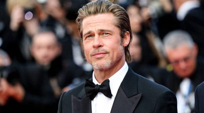 Brad Pitt podría alejarse del cine por enfermedad degenerativa