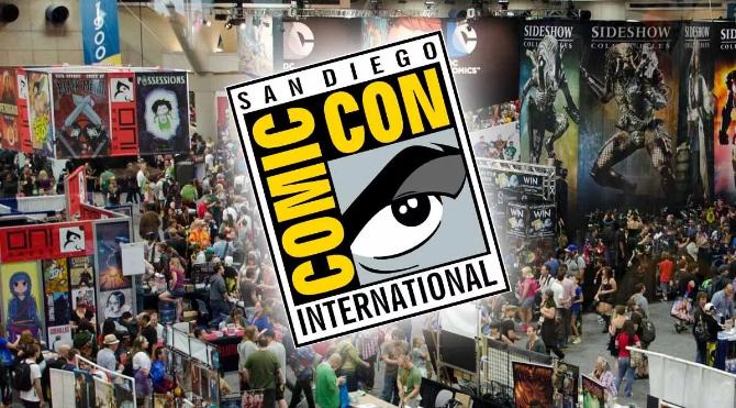 Comic Con de San Diego 2019: Horarios y presentaciones
