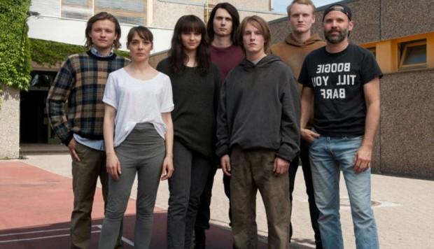 Dark: Nuevos personajes se incorporan a la tercera temporada
