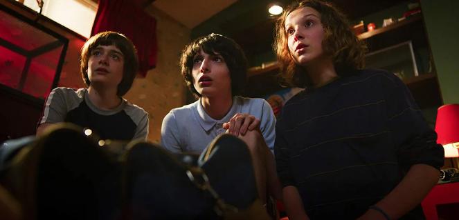 Detectan error de comunidad en tercera temporada de Stranger Things