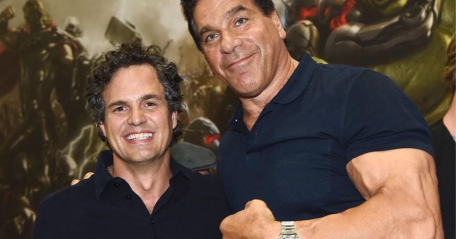 El primer Hulk, Lou Ferrigno, criticó el papel de Mark Ruffalo en Marvel