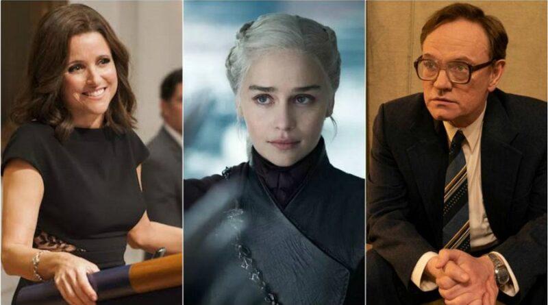 Emmy 2019 Juego de Tronos rompe récord con 32 nominaciones