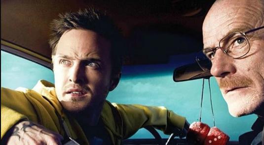 """Lanzan imágenes exclusivas de la nueva película de """"Breaking Bad"""""""