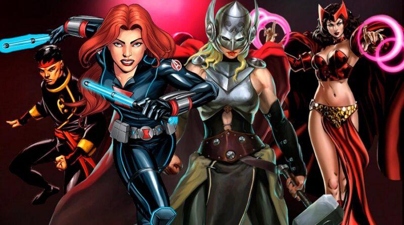 Los cómics que debes leer para entender la Fase 4 de Marvel Studios