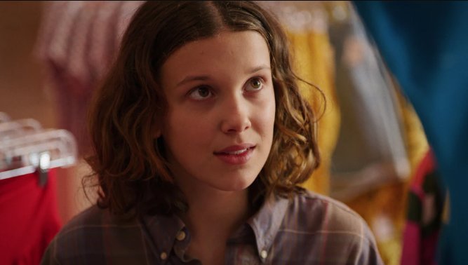 Millie Bobby Brown da señal que alteraría final de Stranger Things 3
