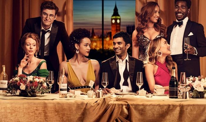 Nathalie Emmanuel protagonizará comedia romántica Cuatro bodas y